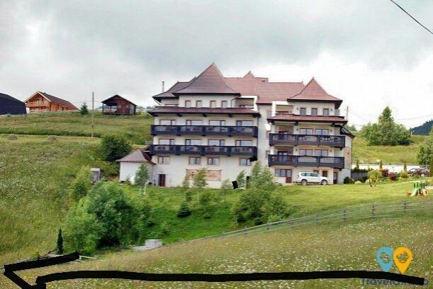 Teren intravilan Pestera,Moieciu-Brasov