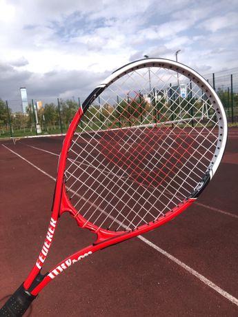 Теннисная ракетка Wilson серия Federer