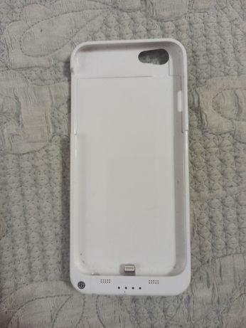 Зарядный чехол на iPhone 6 и 6s
