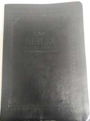 Biblia Planului Profetic Ediția a II - a (Dumitru Cornilescu)