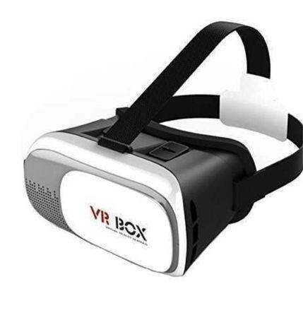 VR BOX Очки для просмотра фильма и видео