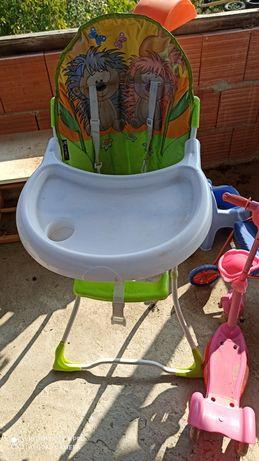 Детски столчета . ..
