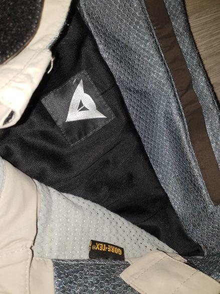 До 31.07..Дамски Dainese Gore-tex панталон/екипировка за мотор