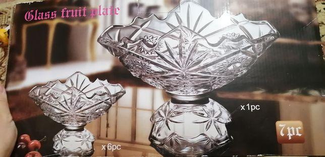 Посуда почти новая