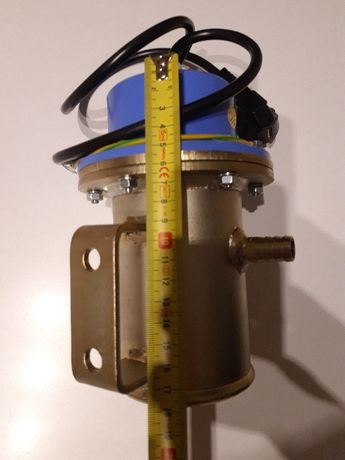 Preincalzitor /incalzitor antigel/apa Motor 220V - 800 W-1800W