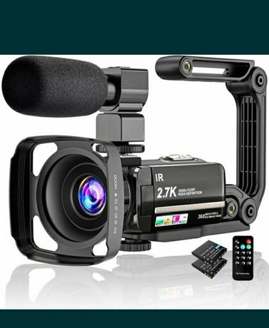camera video 2.7k