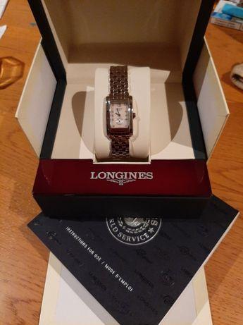 Дамски Часовник Longines