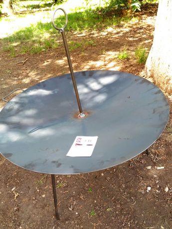 Disc din otel 60 cm, gril