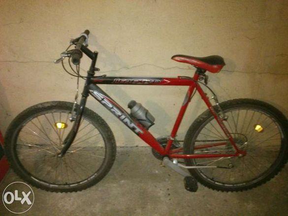 Велосипед Спринт - SPRINT