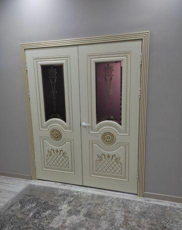 Профессиональный установка дверей