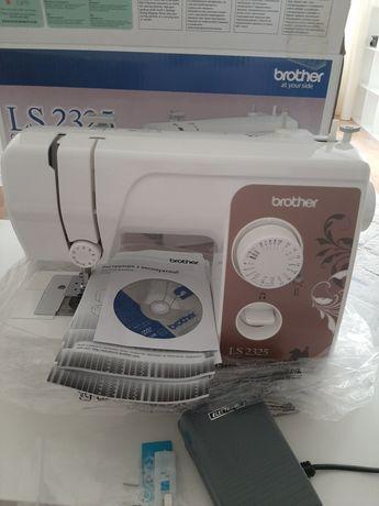 Швейная машинка от марки Brother
