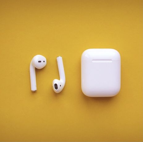 AirPods  2 и AirPods Pro Lux