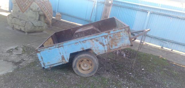 Прицеп авто СССР