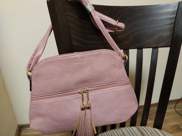 Чанта дамска -малка