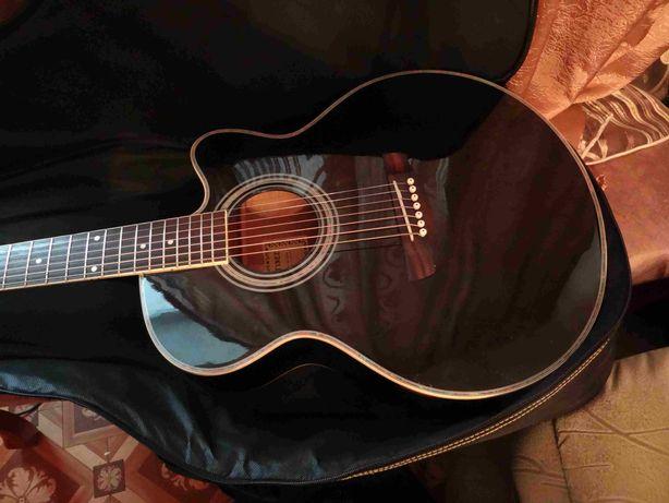 Продам семиструнную гитару Мартинез