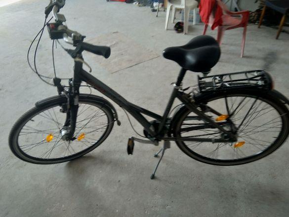 велоипед житан