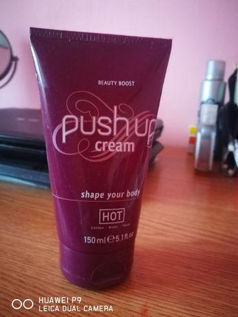 Crema pentru tonifierea si marirea bustului Push Up Cream