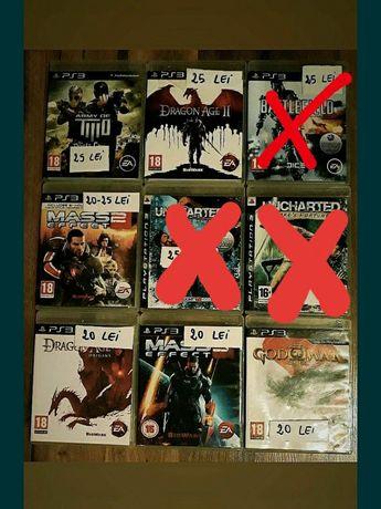 Jocuri PS3 Urgent ultimele