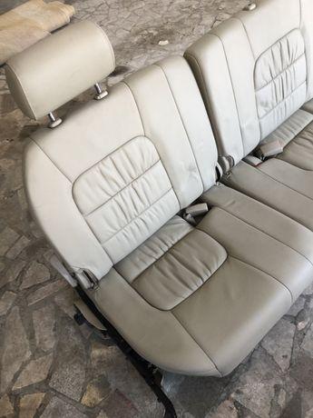 3 ряд сидений lexus lx 470