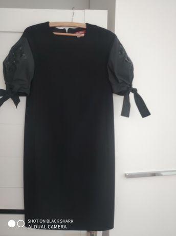 Платье Max Mara. Куртка джинсовая Мехх. Спортивные костюм. Пуловер Nм