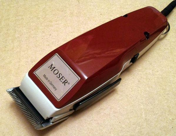 Машинка для стрижки волос, бороды Mozer 1400 (Мозер 1400).