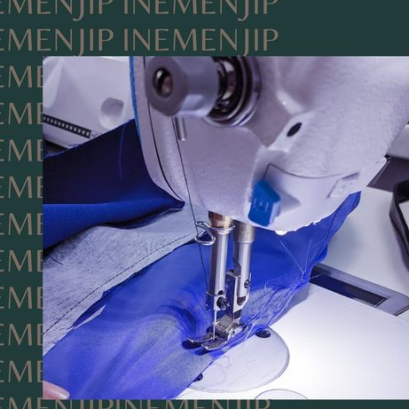 Услуги швей, пошив одежды