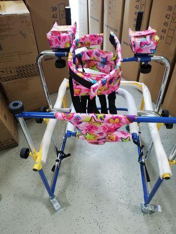 Продам новые ходунки Dos ortopedia TWA9611