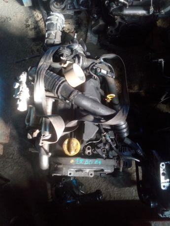 Motor 1.5 E4 Renault Megane 2