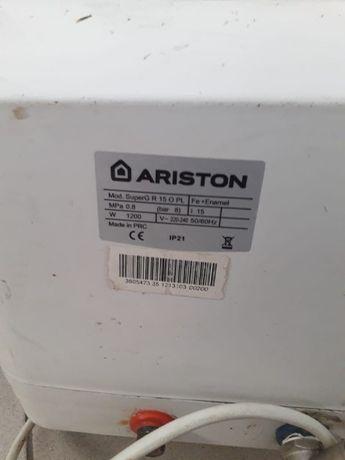 Срочно продам Водонагреватель Ariston SUPERG R 15 O PL (Аристон)