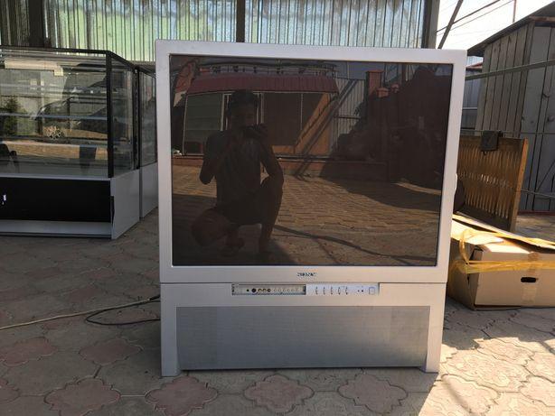 телевизор Sony на запчасть