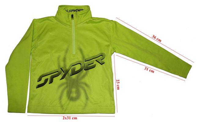 Bluza Spyder, marimea 92 (pentru copii de 2.5-3 ani)