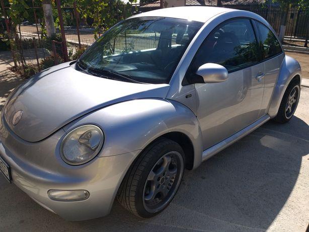 Vand Vw beetle 1.6 benzina
