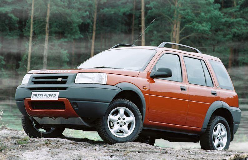 Service omologat schimbare volan- Land Rover Freelander (RAR) Vaslui - imagine 1