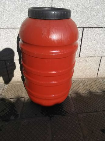 Бидони от маслини 220 литра
