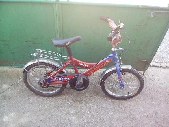Детски велосипед