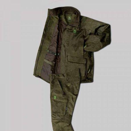 Зимен Костюм Argo, дрехи за лов. Ловно Облекло Hillman. Ловни дрехи