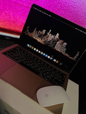 MacBook Air 13-inch Retina 2018