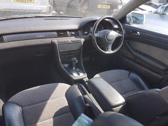 НА Части Audi Allroad C5 2.5TDI 180к.с Quattro Автоматик Ауди Алроад гр. Пловдив - image 10