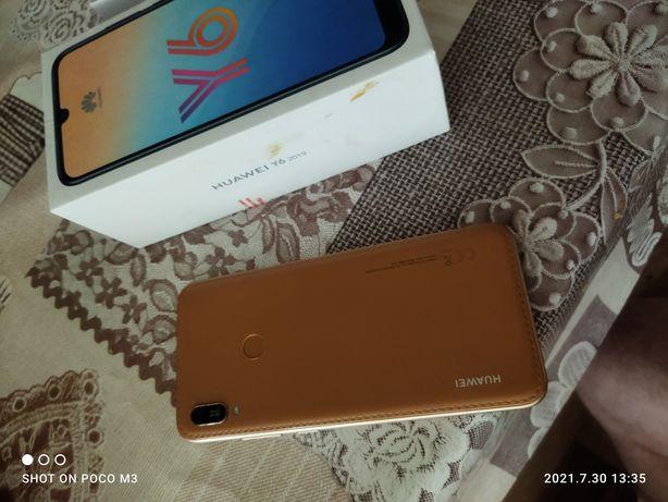 Продам Huawei Y 6 2019