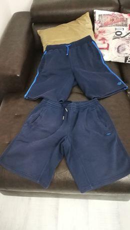 2 perechi Pantaloni scurti Adidas