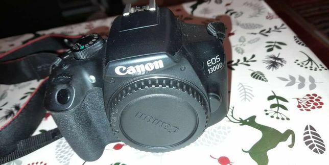 Canon 1300d aproape nou