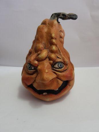 Pumpkin realizat manual