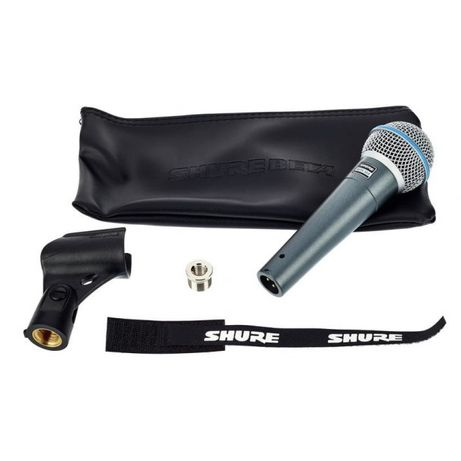 Microfon Shure Beta 58A
