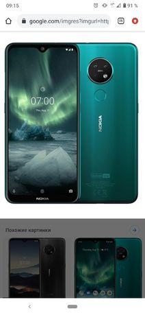 Продам телефон Nokia 7.2