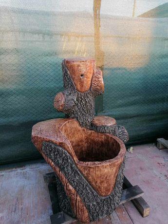 Декоративни чешми с доставка на място