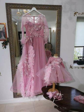 Vand rochii mama-fiica