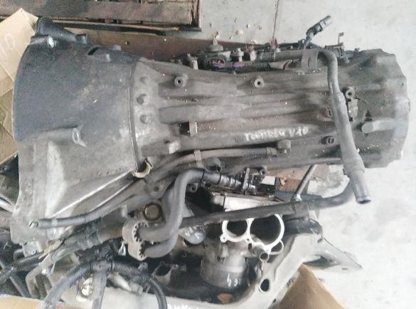Автоматична Скоростна Кутия VW Touareg V10 TDI + ХДП