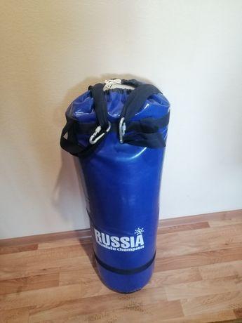 Боксерская груша вес 40кг отличное состояние цена - 25000