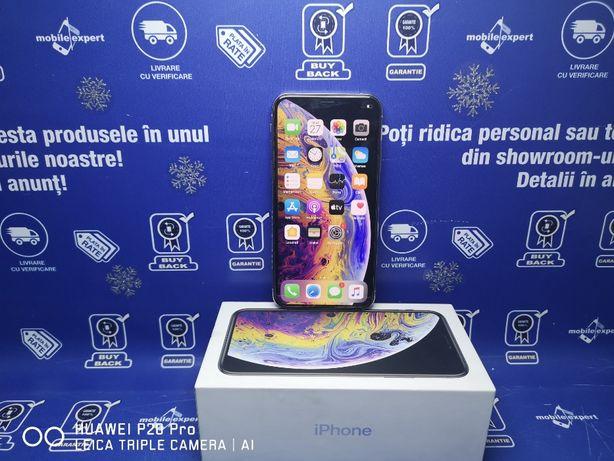 Iphone XS Gray 512GB 5.8''12MP 4GB Ram Factura & Garantie