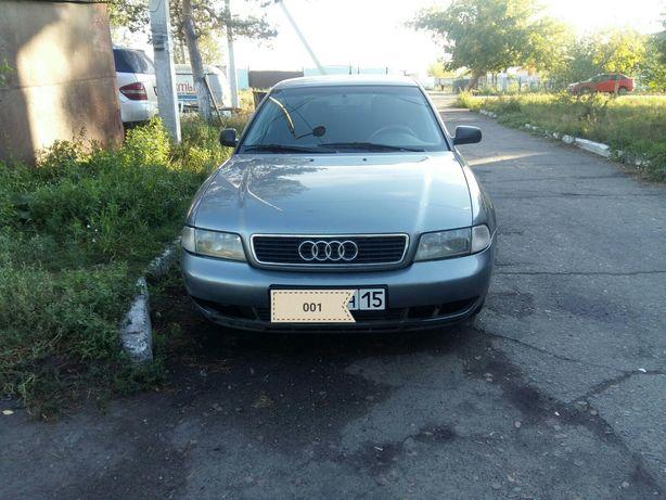 Продам Audi A4 1996
